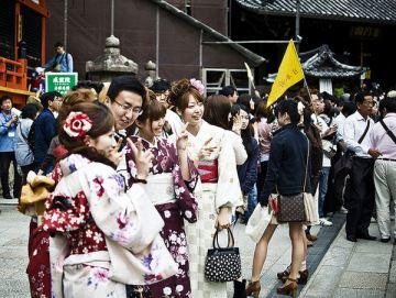 Ini Alasan Orang Jepang Suka Berpose 39 Peace 39 Top Thread Kaskus